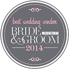 Bride and Groom logo